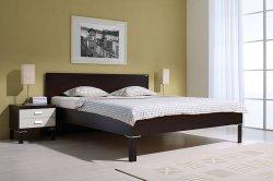 Porte double bed