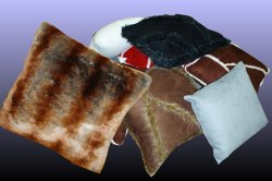 Pillows / various ki..