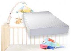 Platinum Crib
